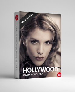 HOLLYWOOD BOX Samples