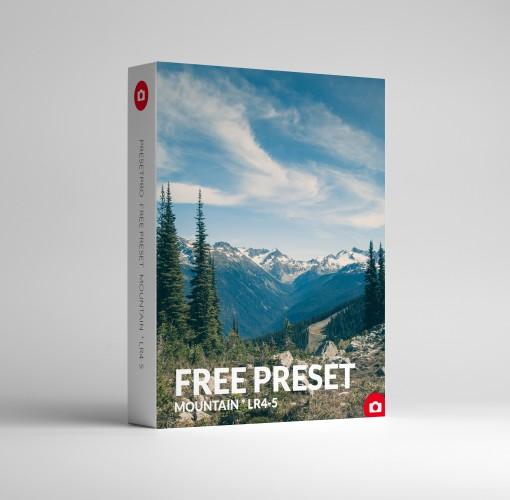 Mountain Free