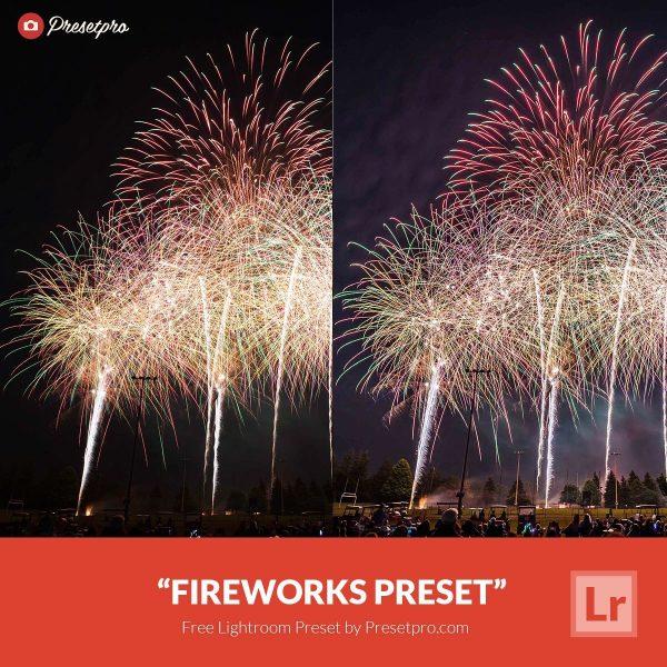 Free-Lightroom-Preset-Fireworks