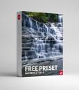 FREE - Waterfall