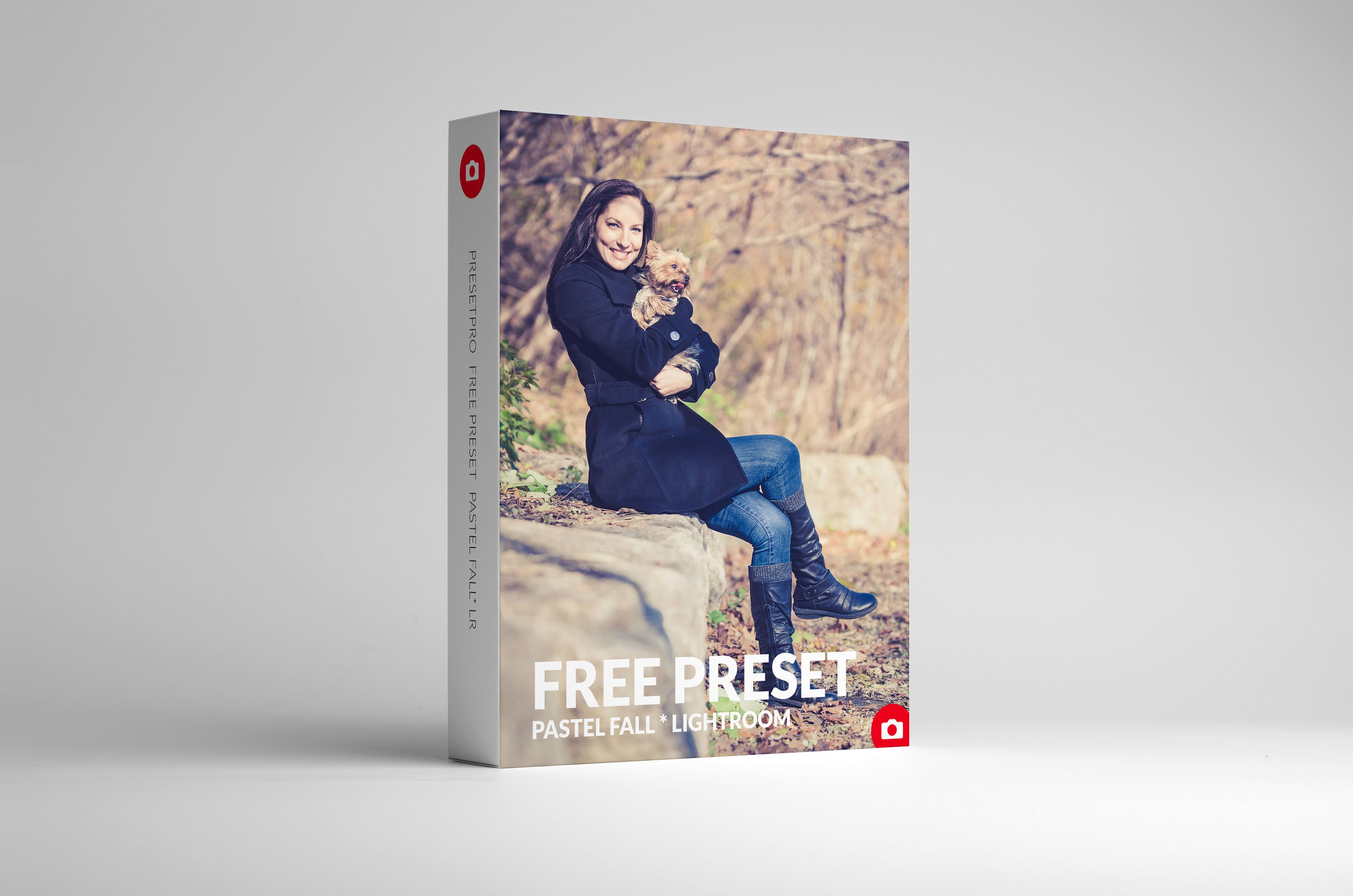 how to add pc presets to lightroom