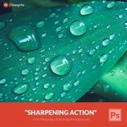 Free-Sharpening-Photoshop-Action