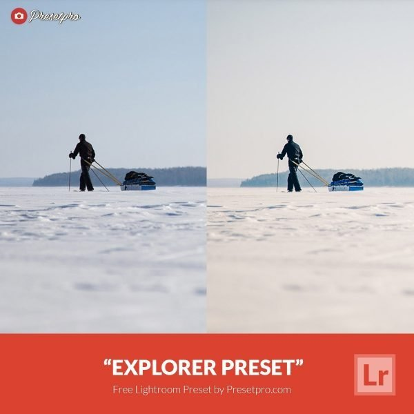 Free Lightroom Preset Explorer