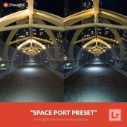 Free-lightroom-Preset-Space-Port