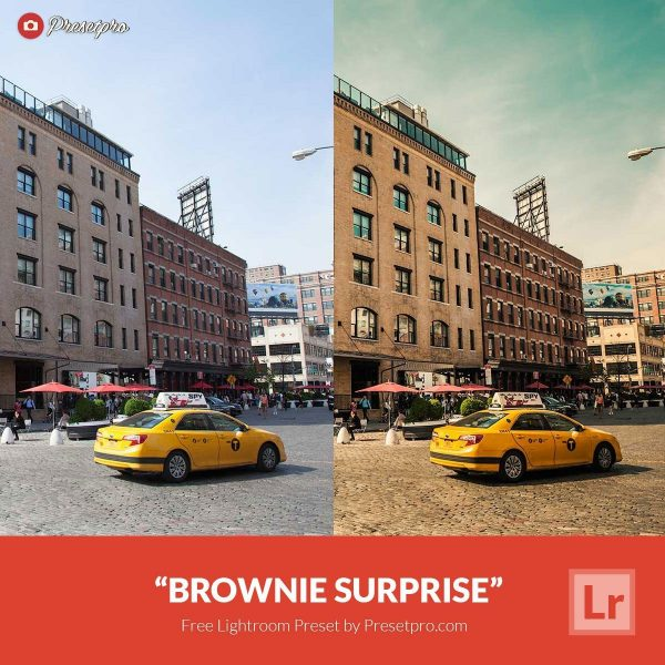 Free-Lightroom-Preset-Brownie-Surprise