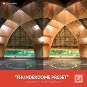Free-Lightroom-Preset-Thunderdome