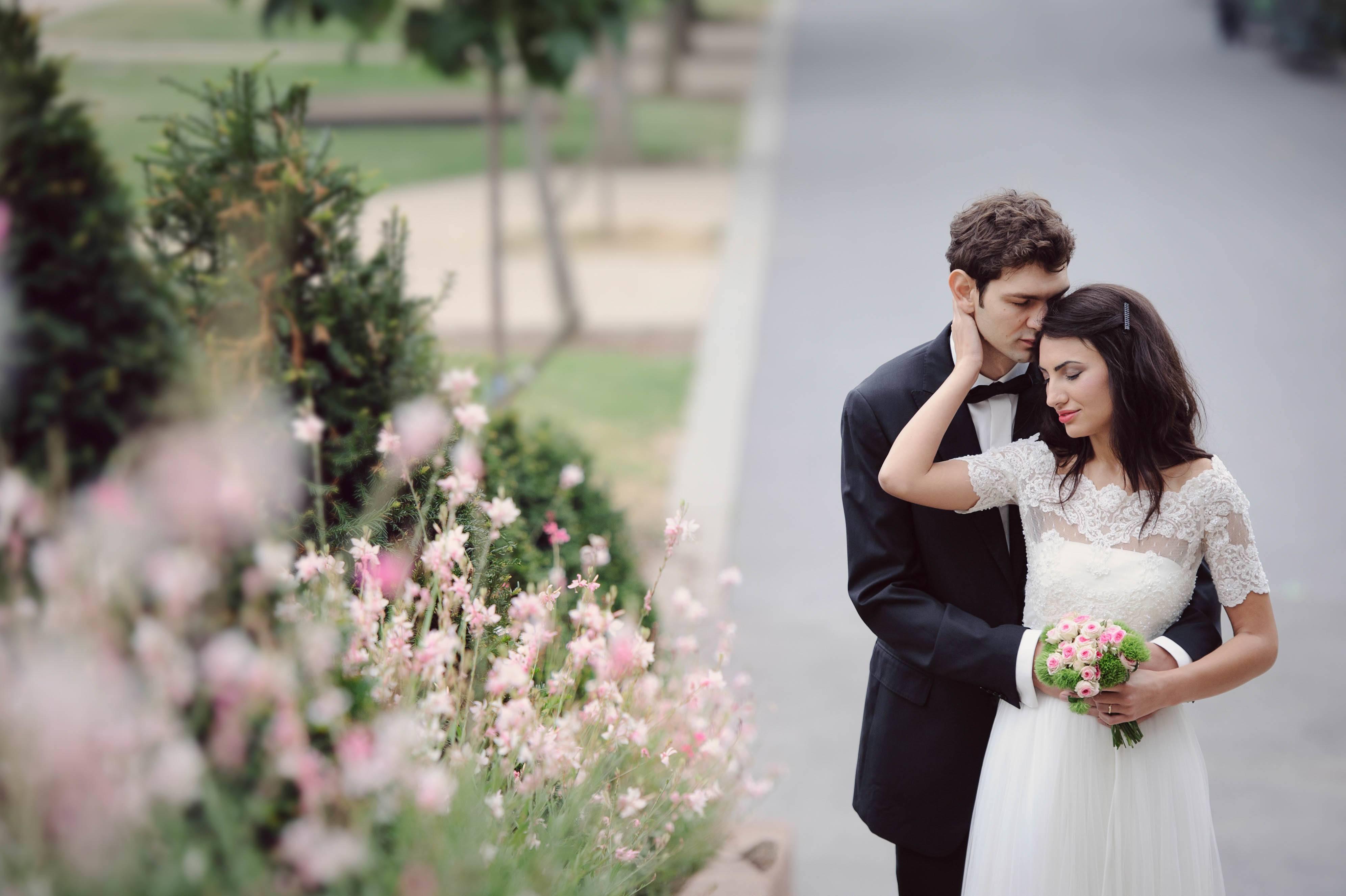 preset lightroom mariage