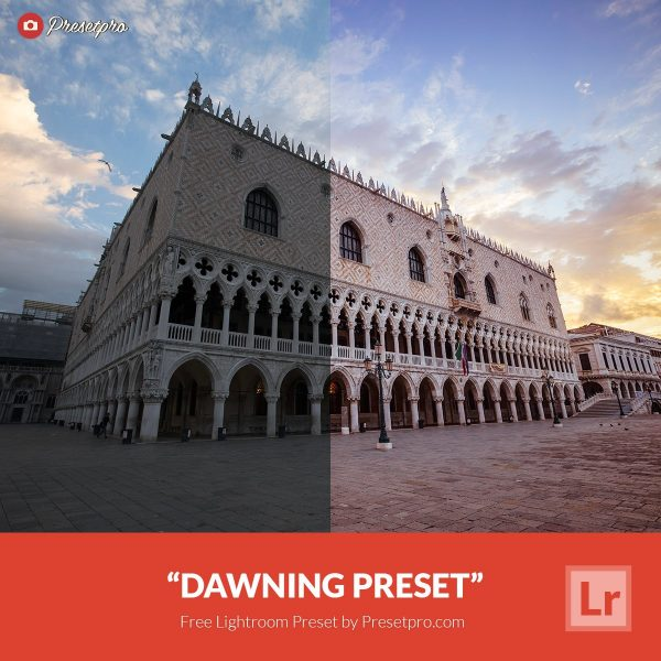 Free-Lightroom-Preset-Dawning-Presetpro