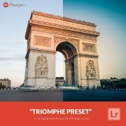 Free-Lightroom-Preset-Triomphe