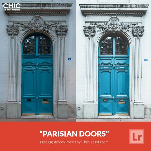 Free-Lightroom-Preset-Parisian-Doors copy