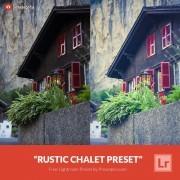 Free-Lightroom-Preset-Rustic-Chalet