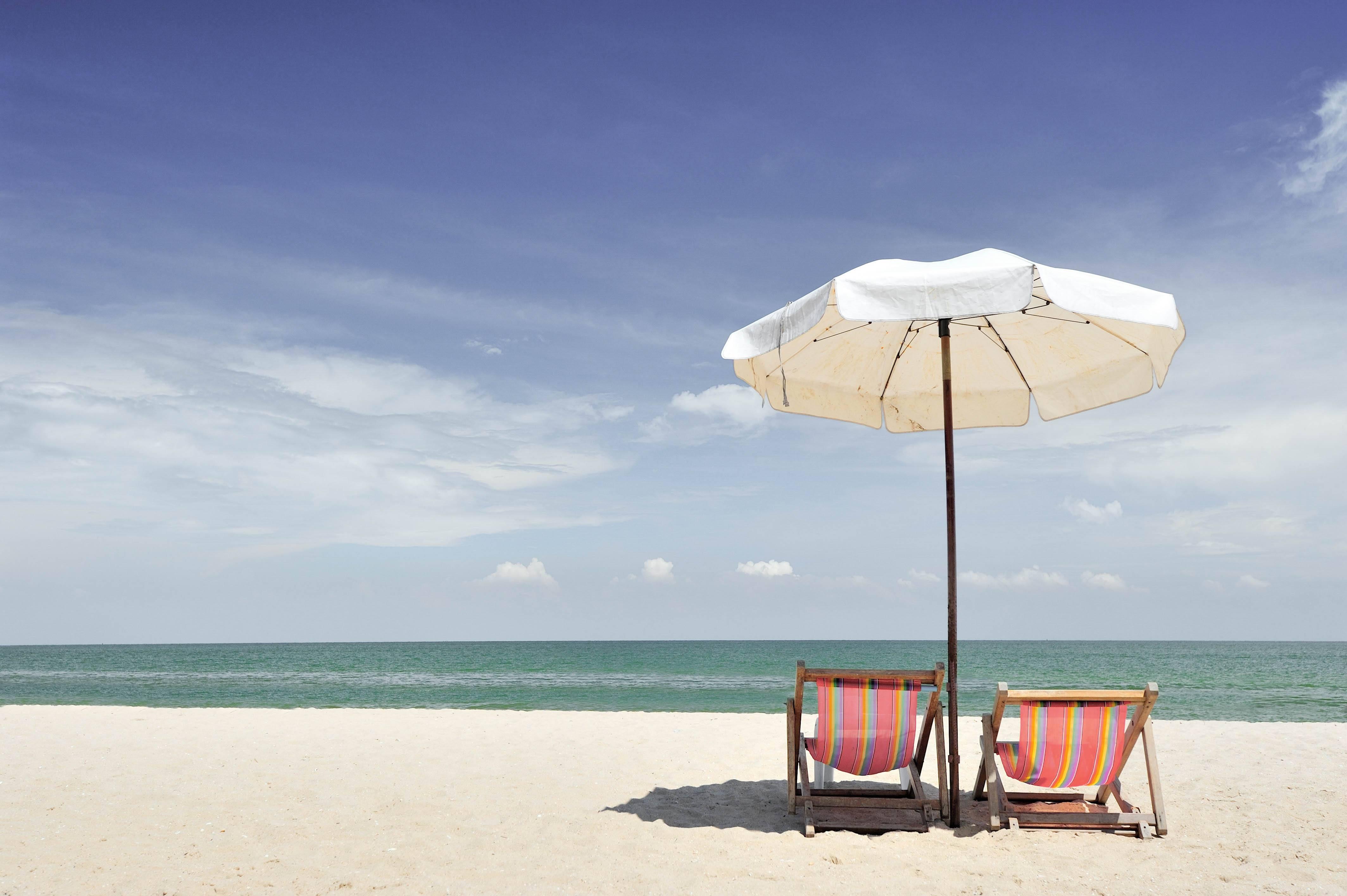 Free Lightroom Preset Sunny Beach - Download Now!