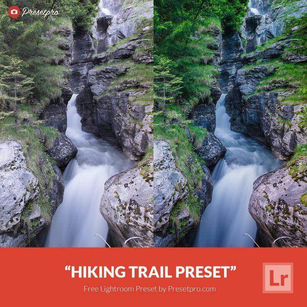 free-lightroom-preset-hiking-trail