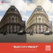 free-lightroom-preset-busy-city