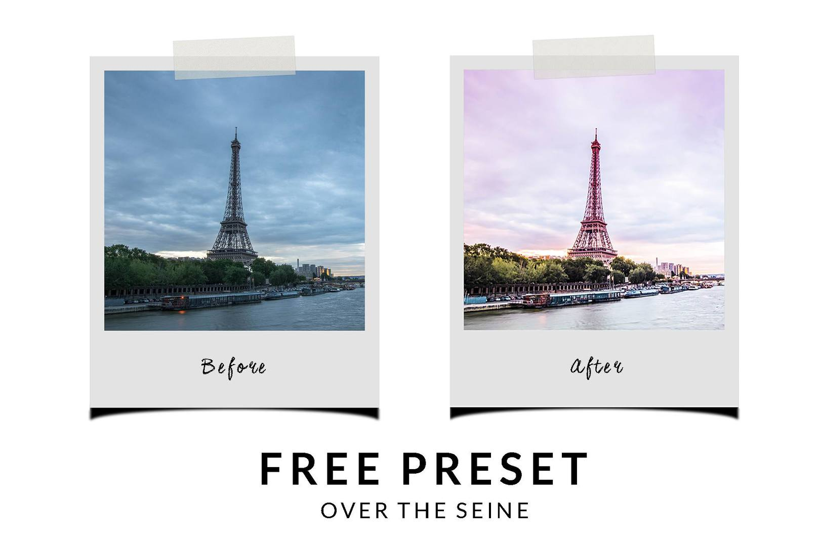 free-lightroom-preset-over-the-seine-cover