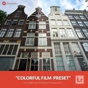 Free-Lightroom-Preset-Colorful-Film