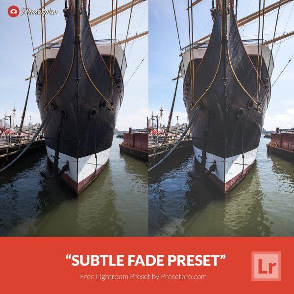 Free-Lightroom-Preset-Subtle-Fade