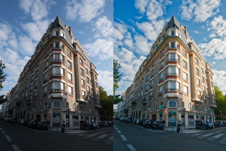 Free-Aurora-HDR-Preset-The-Vandelay-Presetpro Before and After